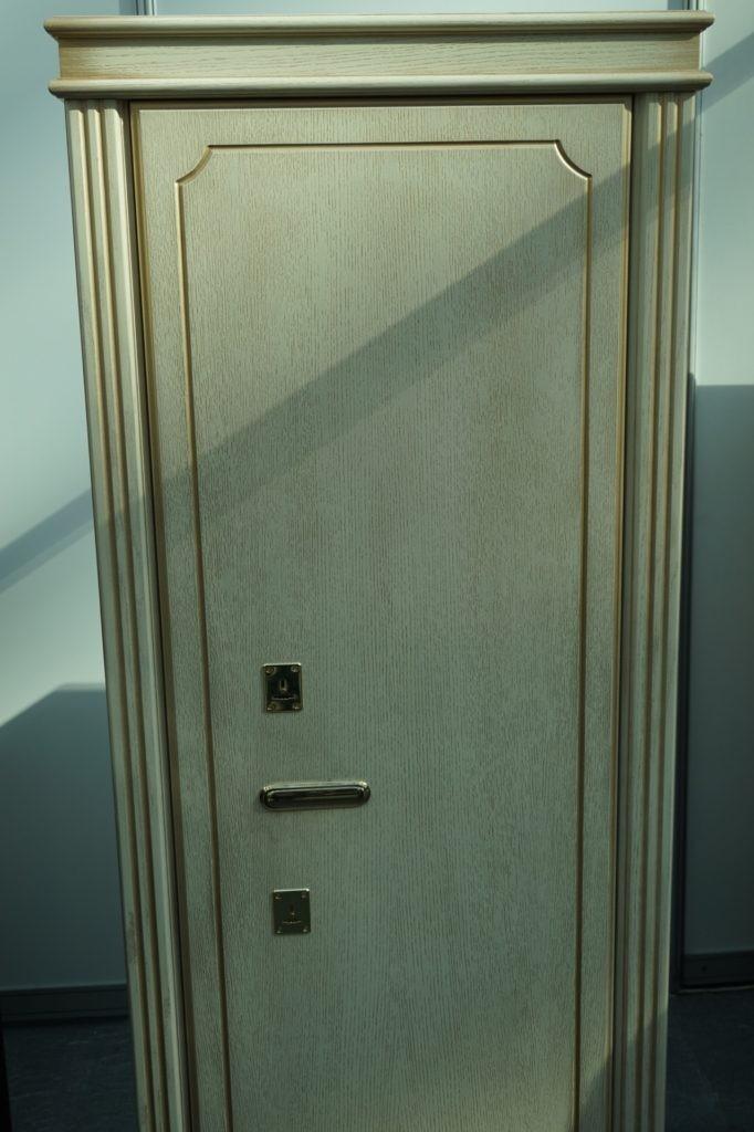 Элитный оружейный шкаф на 8 стволов Адаричев ШЭМ-8