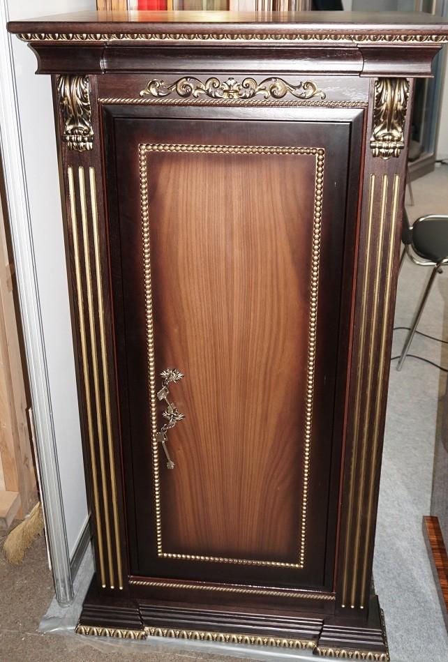 Элитный оружейный сейф шкаф на 4 ствола Адаричев ШЭЛ ASK 433
