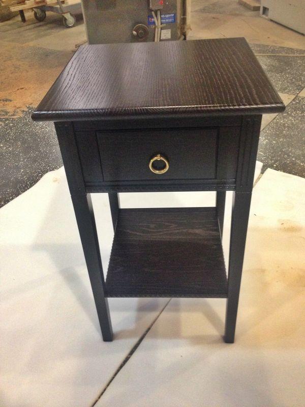 Комплект столиков с потайными нишами