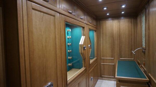 Элитная частная оружейная комната «СейфЭлит Classic»