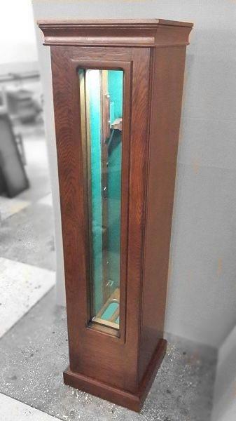 Элитная оружейная витрина сейф на 3 ствола Адаричев ОШЭЛ 335 ББЭ-Z