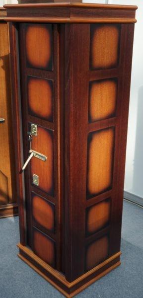 Элитный оружейный шкаф на 6 стволов Адаричев ШЭМ-6