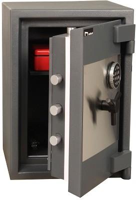 Огнеупорный сейф Defender Pro 219 EL
