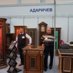"""Производитель элитных оружейных сейфов компания """"АДАРИЧЕВ"""""""